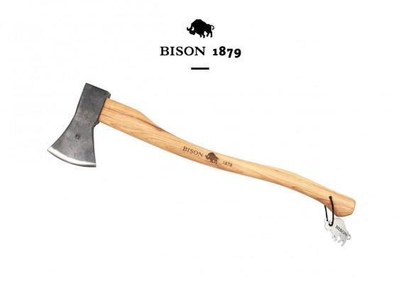 Universalaxt Bison 1879 1250g 700mm