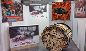 Messestand-